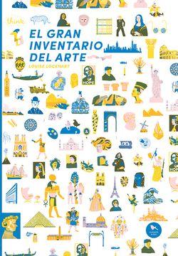 portada EL GRAN INVENTARIO DEL ARTE