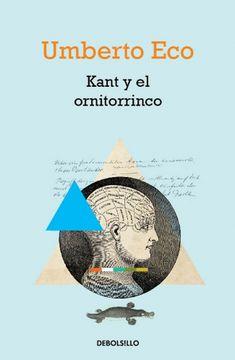 portada Kant y el Ornitorrinco