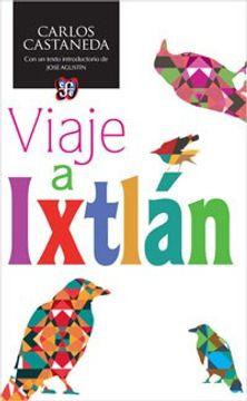 portada Viaje a Ixtlán