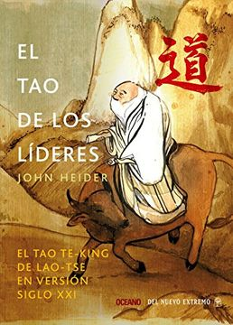 portada Tao de los Lideres, el