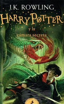 portada Harry Potter y la Camara Secreta (2)