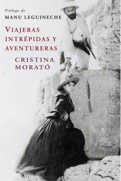 portada Viajeras Intrépidas y Aventureras (Edición Actualizada) (Obras Diversas)