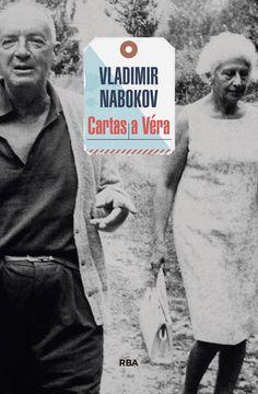 portada Cartas a Vera