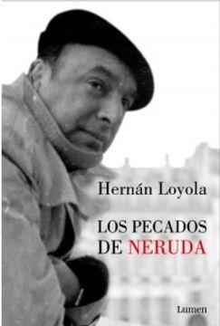 portada Los Pecados de Neruda
