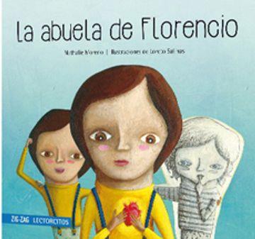 portada La Abuela de Florencio (Lectorcitos)