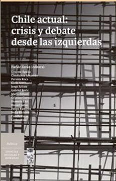 portada Chile Actual: Crisis y Debate Desde las Izquierdas