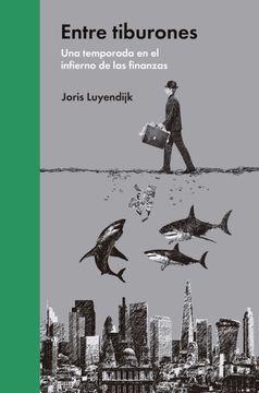 portada Entre Tiburones