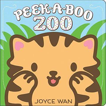 portada Peek-a-Boo Zoo