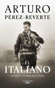 portada El Italiano