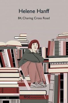 portada 84 Charing Cross Road (Compactos 50)