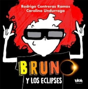 portada Bruno y Los Eclipses