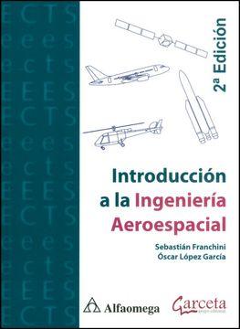 portada Introduccion a la Ingenieria Aeroespacial