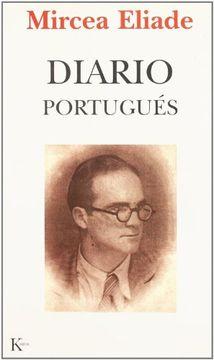 portada Diario Portugues