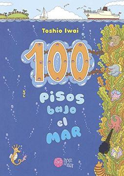 portada 100 Pisos Bajo El Mar