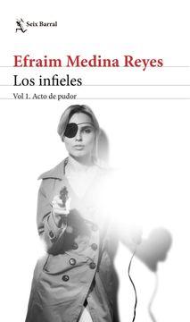 portada Los Infieles vol i Acto de Pudor
