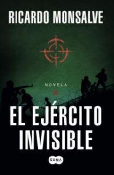 portada El Ejército Invisible