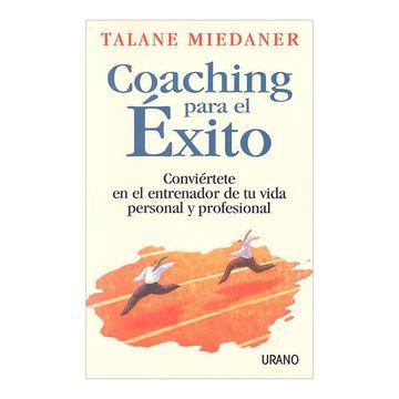 portada Coaching Para el Éxito