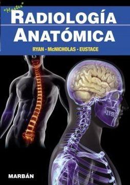 portada radiologia anatomica © 2013