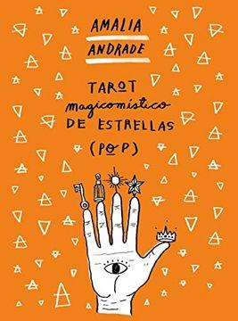 portada Tarot Magicomístico de Estrellas (Pop) (Temas de Hoy)