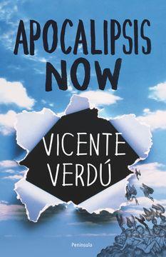 portada Apocalipsis de Juan (comentado por Vicente Verdú)