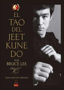 portada El tao del Jeet Kune do (Nueva edición ampliada)