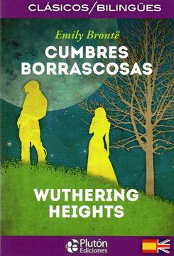 portada Cumbres Borrascosas (Bilingue)