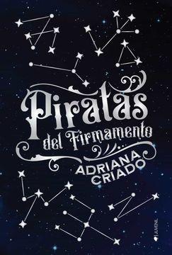 portada Piratas del Firmamento