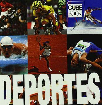 portada Deportes Cube