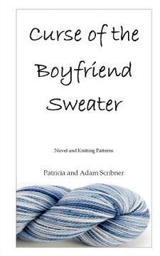 portada curse of the boyfriend sweater