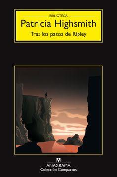 portada Tras los Pasos de Ripley