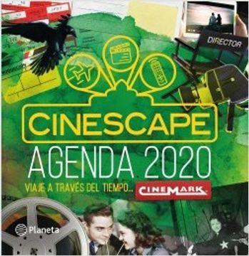 portada Agenda Cinescape 2020