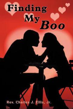 portada finding my boo