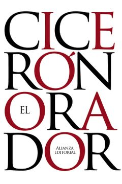 portada El Orador (el Libro de Bolsillo - Clásicos de Grecia y Roma)