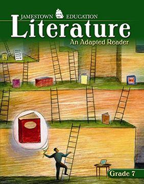 portada Jamestown Education: Literature: An Adapted Reader: Grade 7 (libro en Inglés)