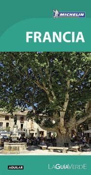 portada Francia (la Guia Verde 2016)