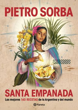 portada Santa Empanada