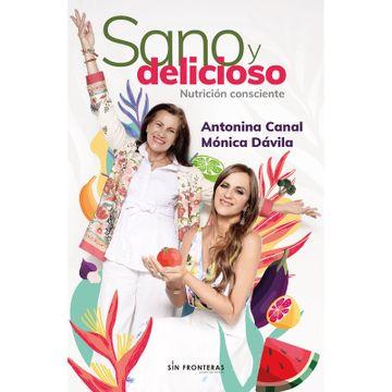 portada SANO Y DELICIOSO