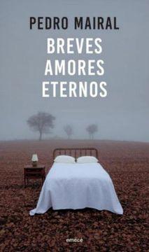 portada Breves Amores Eternos