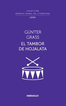 portada El Tambor de Hojalata