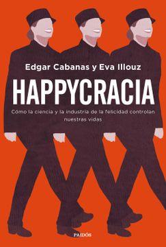 portada Happycracia