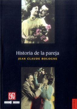 portada Historia de la Pareja