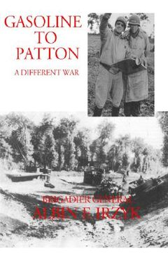 portada gasoline to patton