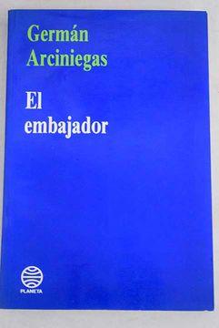 portada El embajador