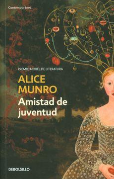portada AMISTAD DE JUVENTUD