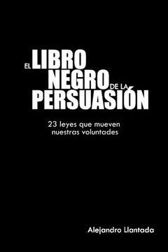 portada El Libro Negro de la Persuasion