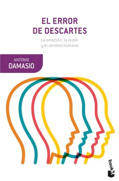 portada El Error de Descartes