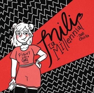 portada Milli, la Millennial