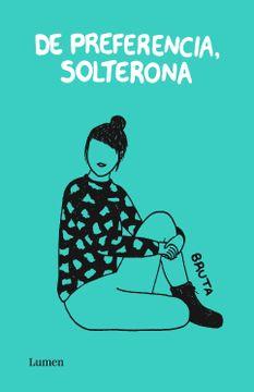 portada De Preferencia, Solterona