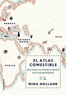 portada El Atlas Comestible