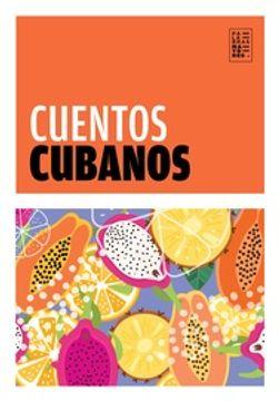 portada Cuentos Cubanos